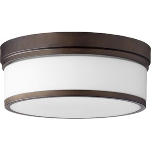 Dian 3-Light Flush Mount b..