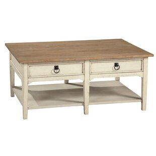 One Allium Way Natalia Coffee Table