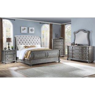 Piland 12 Drawer Dresser