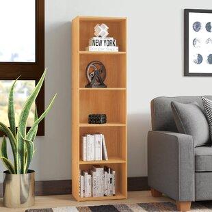 Milagros Standard Bookcase ByZipcode Design