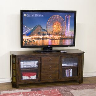 Hearns 60 TV Stand by Loon Peak