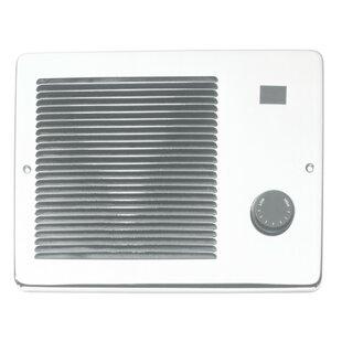 Electric Fan Wall Mounted Heater
