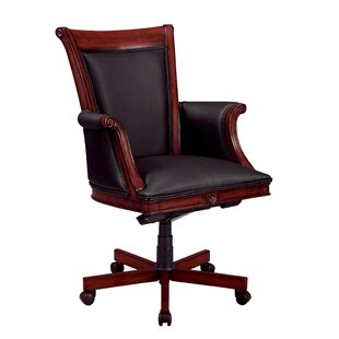 Flexsteel Contract Executive Chair