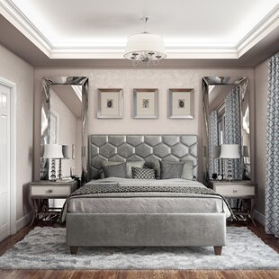 Aarav Standard Bed