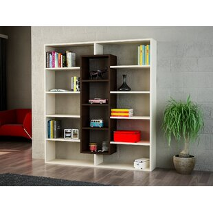 Jarman Bookcase By Ebern Designs