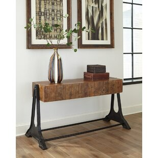 Steinbach Console Table by Gracie Oaks