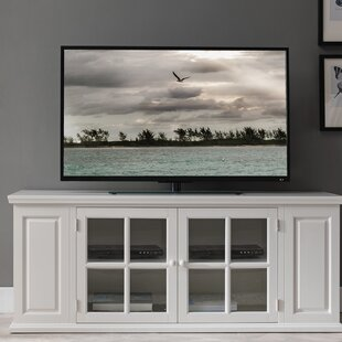 Charlton Home Glenfield Cottage TV Stand for TVs up to 65