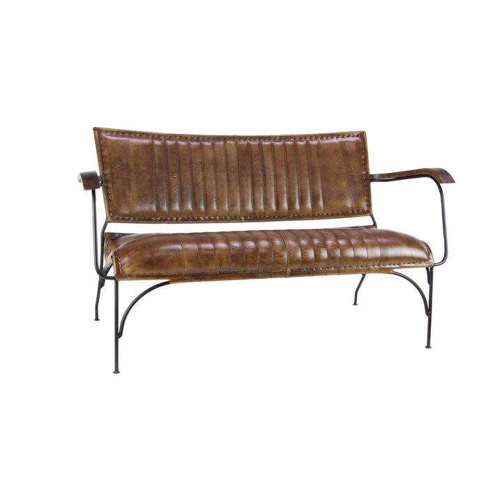 Admirable Wrentham Rustic Loveseat Andrewgaddart Wooden Chair Designs For Living Room Andrewgaddartcom