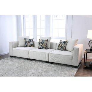 Talia Sofa by Latitude Run Savings