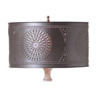 Kruse 15 Metal Drum Lamp Shade