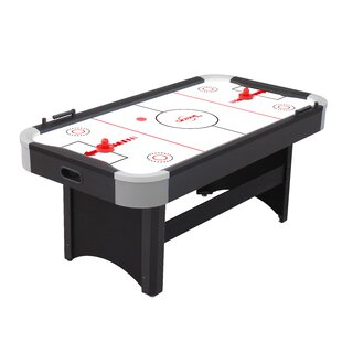 Airzone 6' Air Hockey Table by AirZone Play
