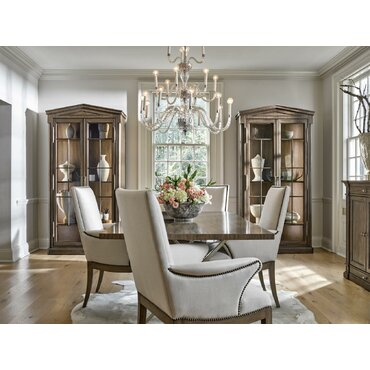 dining chairs in living room. Meritage Melody Upholstered Dining Chair Chairs  Perigold