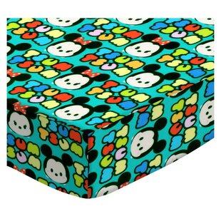 Price Check 3 Piece Crib Bedding Set BySheetworld