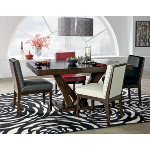 Kirby Counter Height Dining Table by Latitude Run