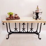 Everleigh 25 Console Table by Astoria Grand