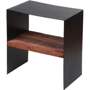 Find Arambula End Table with Storage By Foundry Select