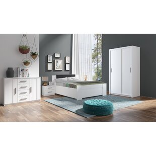 Beeson 4 Piece Bedroom Set By Ebern Designs