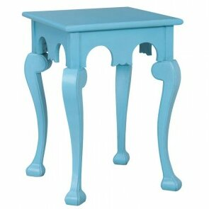 Tulare End Table