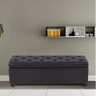 Ketterer Storage Ottoman by Alcott Hill