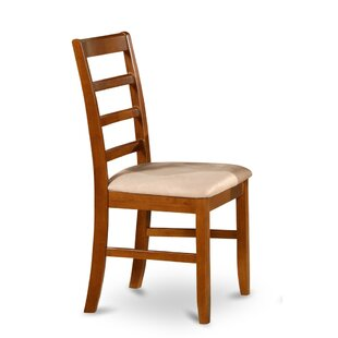 Wooden Importers Parfait Dining Chair (Set of 2)