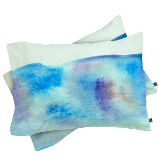 Wonder Forest Wonder Forest Ocean Tide Pillowcase (Set of 2)