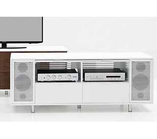 Baker TV Stand for TVs up to 60