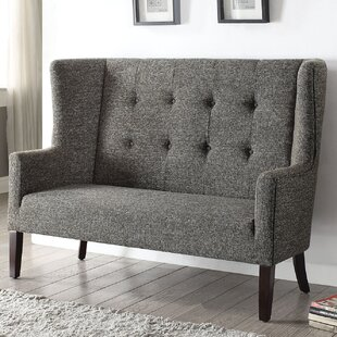 Shop Paloma Settee by A&J Homes Studio