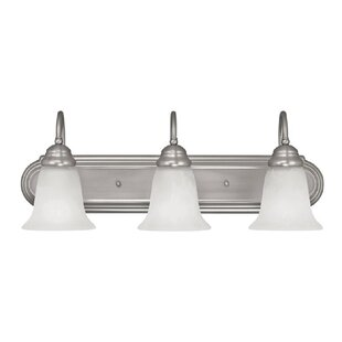 Whitehead 3-Light Vanity Light by Charlton Home