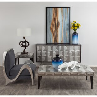 Coffee Table Set by Artmax