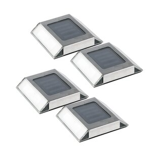 Nature Power 1-Light Deck Light (Set of 4)