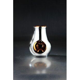 1d1dd9bd51c Table Vase. By Diamond Star Glass