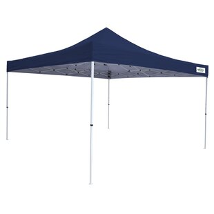 M-Series Pro 12 Ft. W x 12 Ft. D Steel Pop-Up Canopy by Caravan Sports