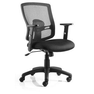 Swivel Desk Chair By Symple Stuff