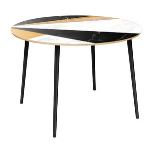Wrought Studio Haag Dining Table