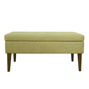 Mercury Row Utopia Upholstered Storage Be..