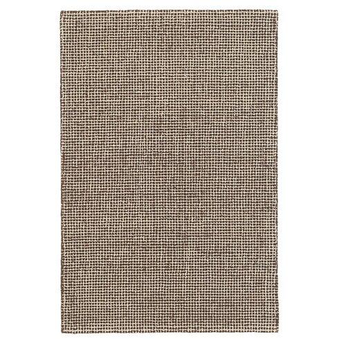 Matrix Sable Wool Tufted Area Rug Sample