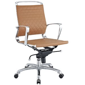 Vibe Mid Back Desk Chair