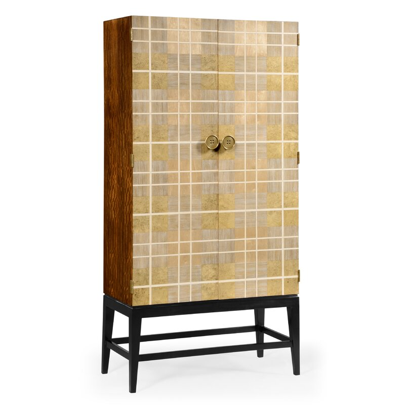 Jonathan Charles Fine Furniture Ladies Armoire Wayfair