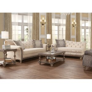 Cottage Country Living Room Sets Youll Love Wayfair