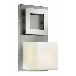 Hinkley Lighting Mirage 1-Light Bath Sconce