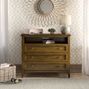 Callington 3 Drawer Dresser by Birch Lane™ Heritage Today Sale Only