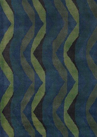 Ebern Designs Aurigae Wool Rug Wayfair