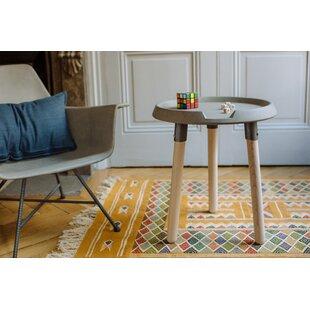 Lyon Beton Mix End Table