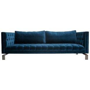 Jaxon Home Bowers Chesterfield Sofa
