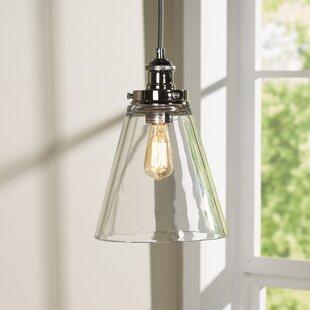 Trent Austin Design Bedford 1-Light Bell Pendant