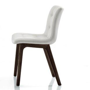 Bontempi Casa Kuga Upholstered Dining Chair