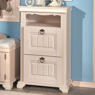 5 Pair Shoe Cabinet By August Grove