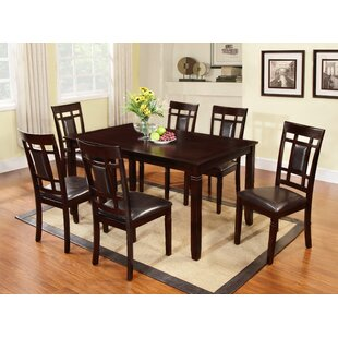 Delphos 7 Piece Dining Set by ..