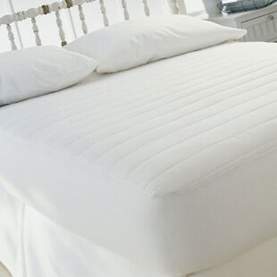 Fitted Polyester Mattress Pad