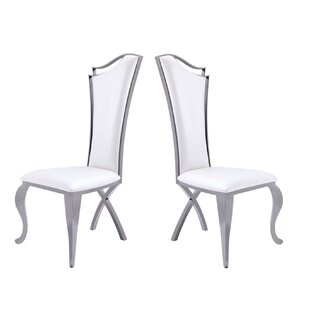 Lunenburg Upholstered Dining Chair (Set o..